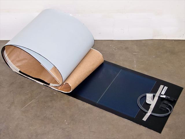 Mon kit de panneaux solaires Uni-so10