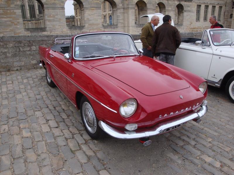 Rassemblement de Vincennes 94 le 02-09-2012 Dsc00036