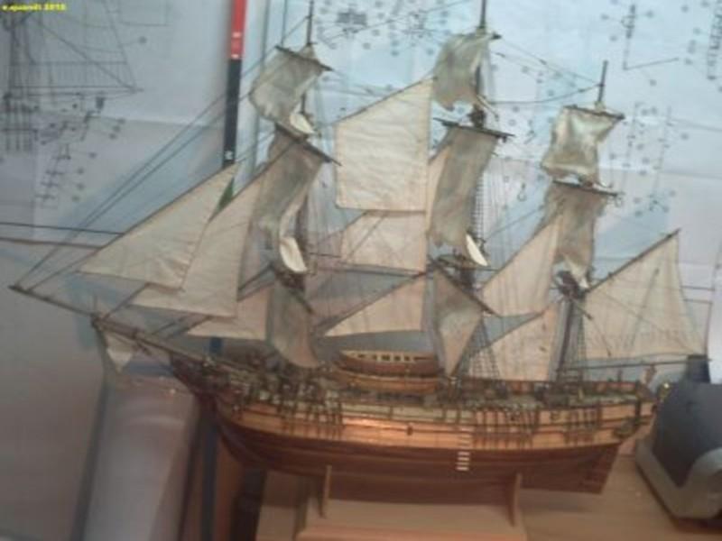 Bonapates Segelschiffe Bonty10