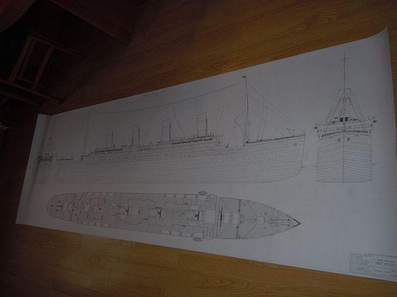 RMS Titanic 1:144 - Seite 9 Ti_00113