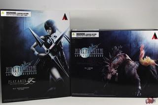 Les 20 ans de Final Fantasy VII Ffvii101