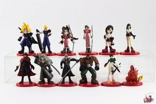 Les 20 ans de Final Fantasy VII Ffvii110