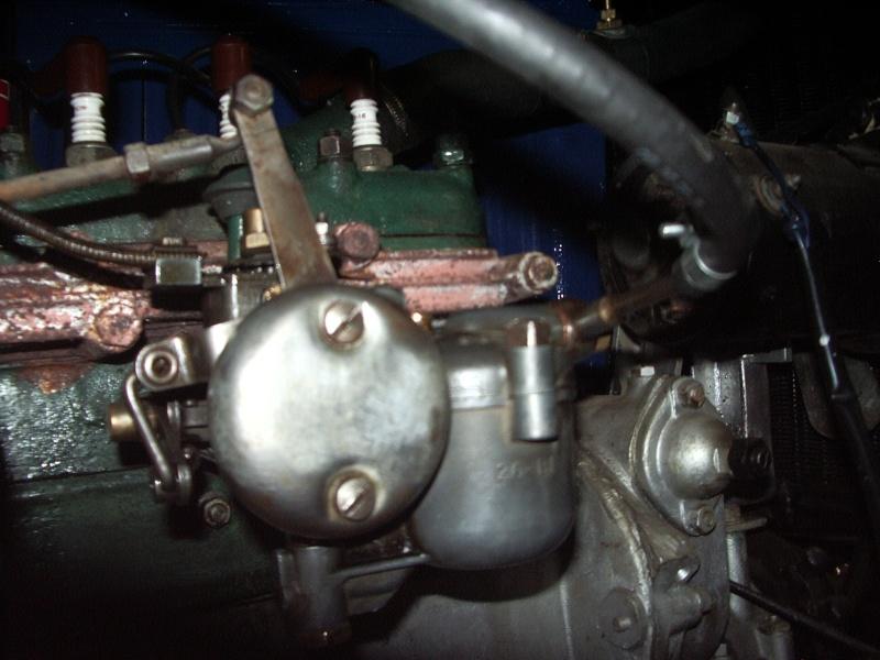 carburateur solex 26 BF Imgp6512