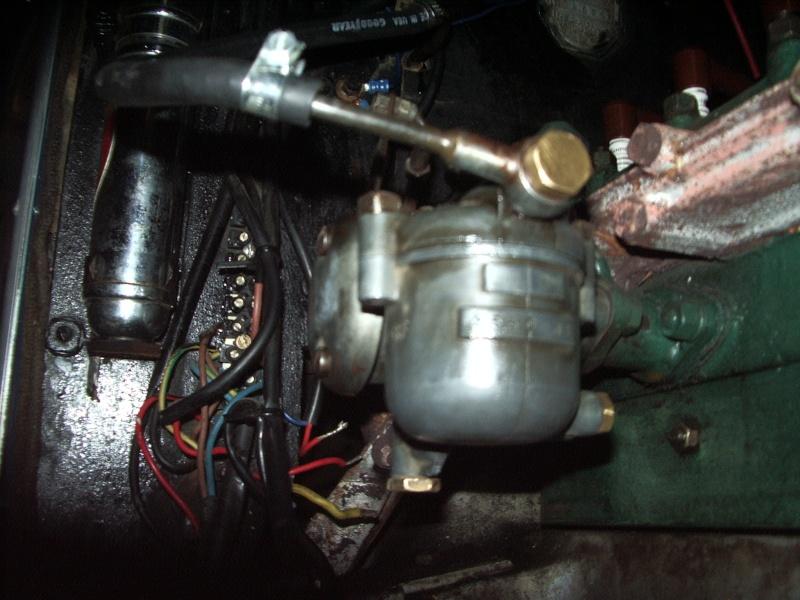 carburateur solex 26 BF Imgp6513