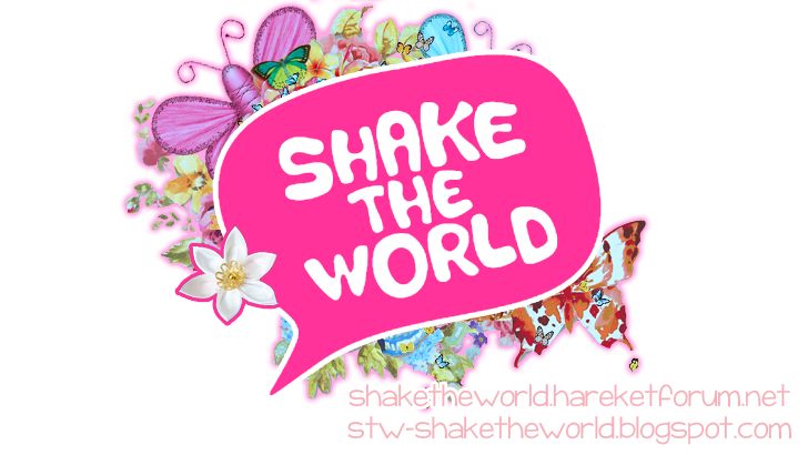 Shake The World