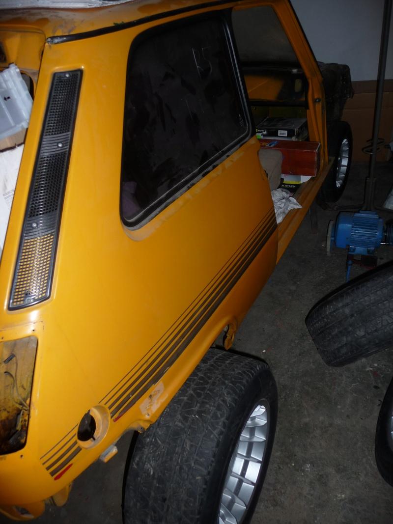 R5-Turbo réplique construction P1050012