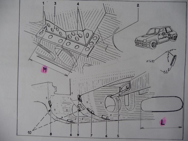 R5-Turbo réplique construction P1050318