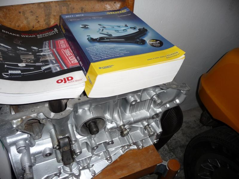 R5-Turbo réplique construction P1060212