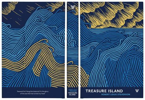 Assignment 10: Book design inspiration (due Oct 11) Treasu10