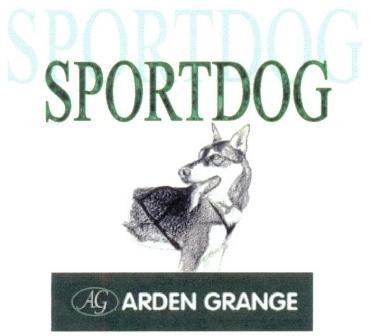Arden Grange SportDog