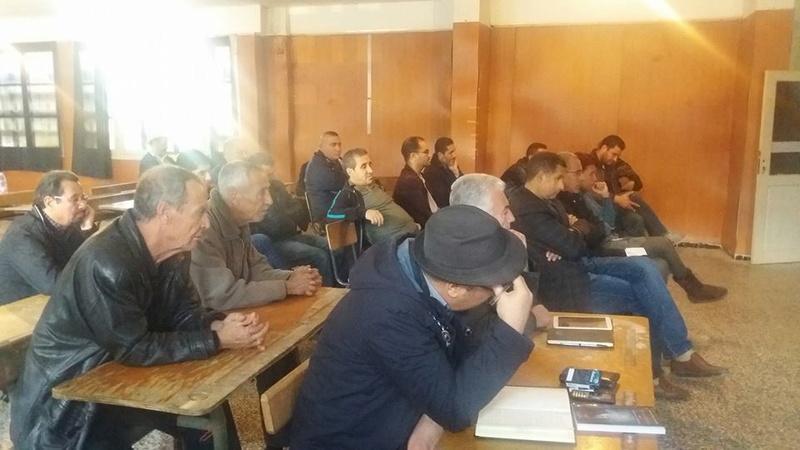 Lxeyyer Brahimi à Aokas le samedi 03 decembre 2016 1149