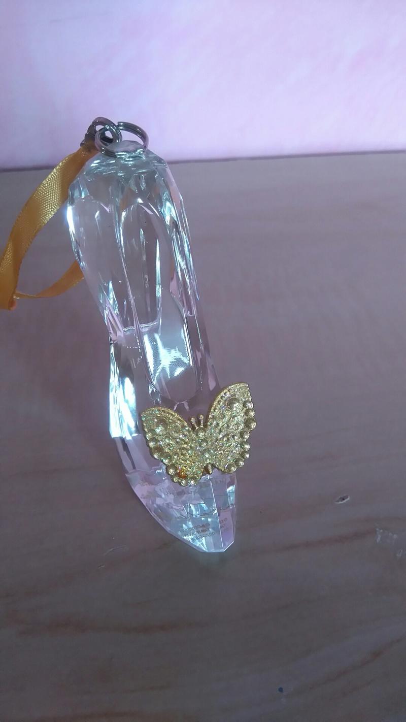 [Collection] Chaussures miniatures (shoe ornament) / Sacs miniatures (handbag ornament) - Page 5 Dsc_0028