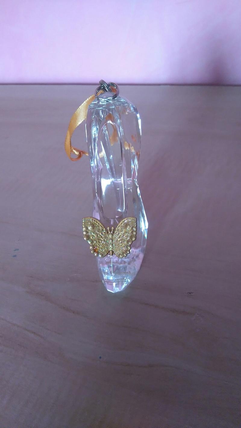 [Collection] Chaussures miniatures (shoe ornament) / Sacs miniatures (handbag ornament) - Page 5 Dsc_0029