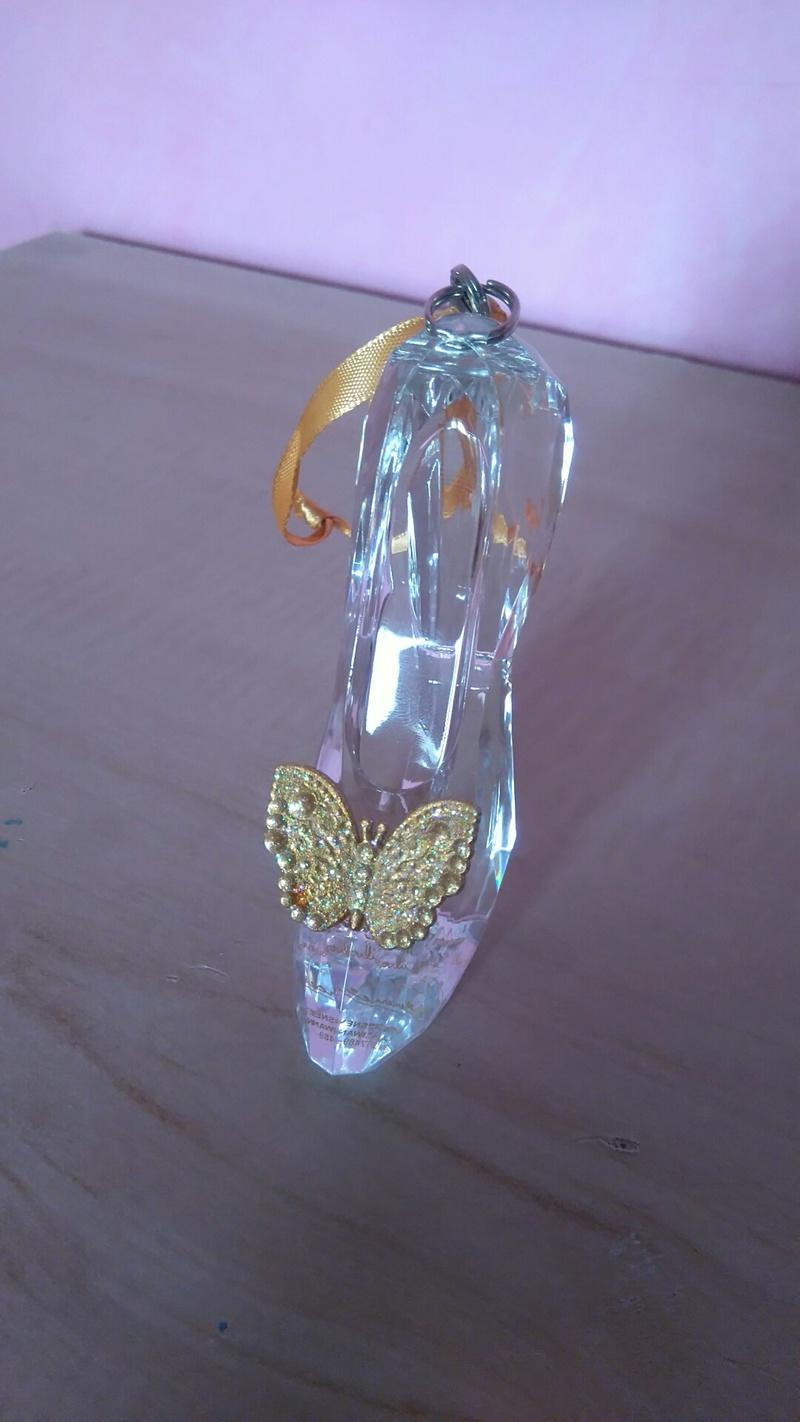 [Collection] Chaussures miniatures (shoe ornament) / Sacs miniatures (handbag ornament) - Page 5 Dsc_0031
