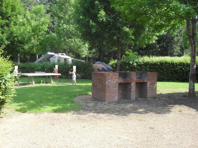 Camping les trois chënes a Ambert (63) 1112