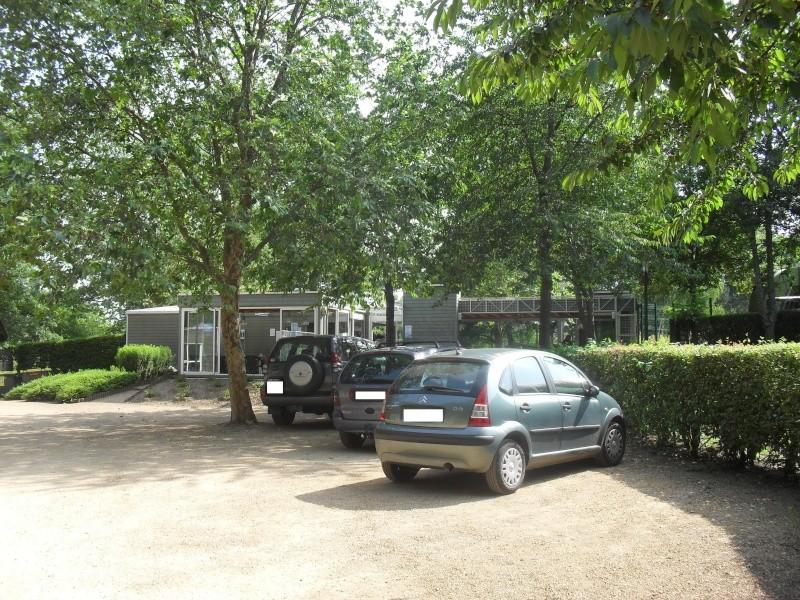 Camping les trois chënes a Ambert (63) 2911