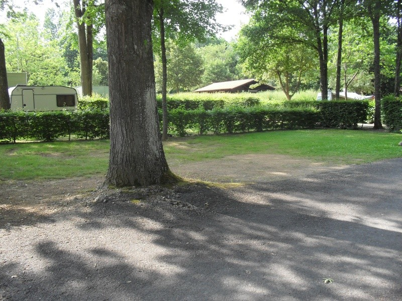 Camping les trois chënes a Ambert (63) 3310