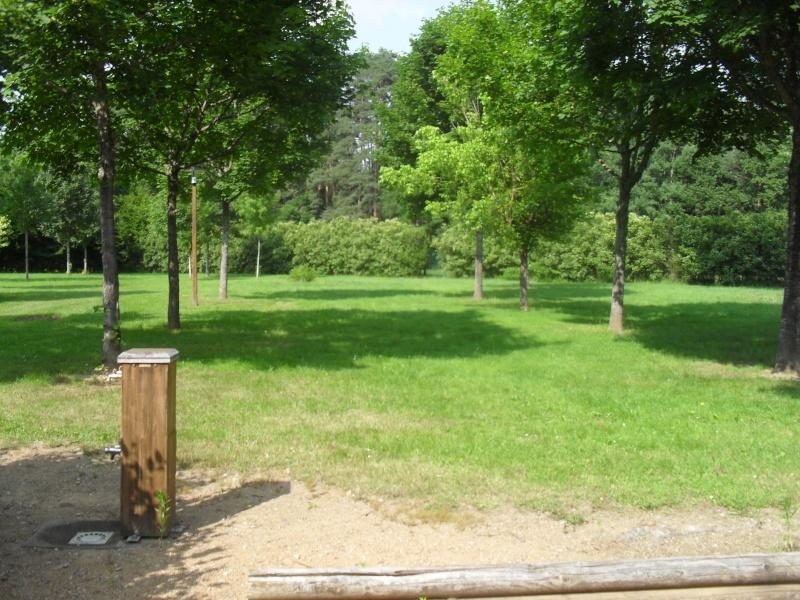 Camping les trois chënes a Ambert (63) 3710