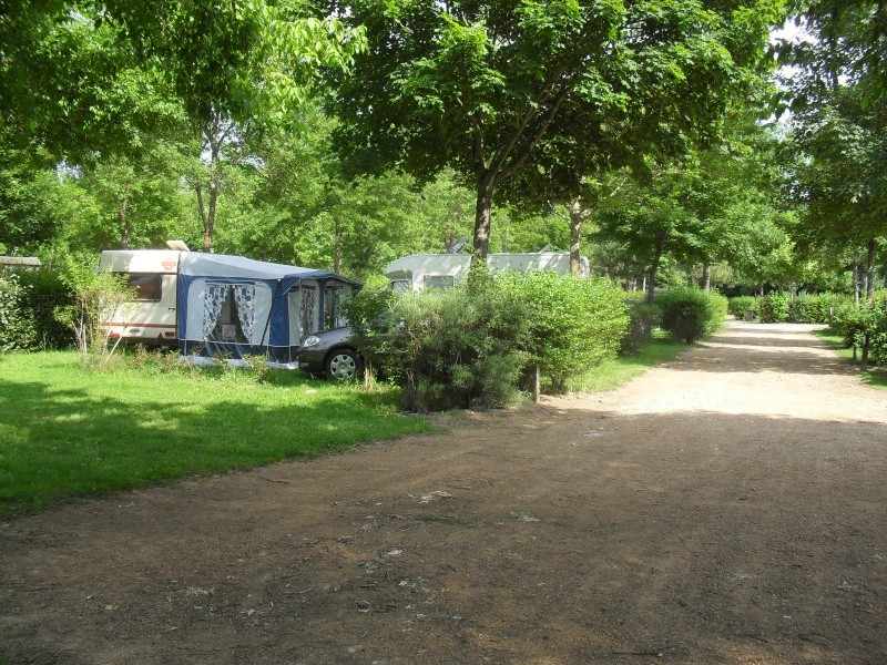 Camping les trois chënes a Ambert (63) 511