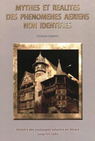 Un inventaire des OVNIs en Alsace un livre de Christian Valentin Christ10