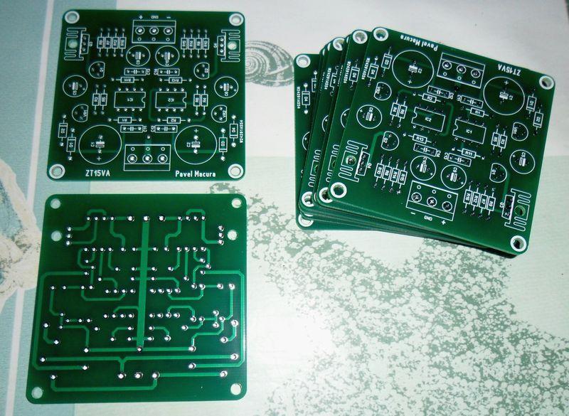 Pré-ampli avec AMB pcb basé sur OPFab-01 - Page 2 Sam_2710