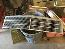 Polishing Grille Mgrill10