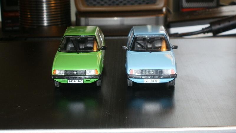 """La dernière """"vraie Citroën"""" ou l'art d'accommoder les restes ! P8230010"""