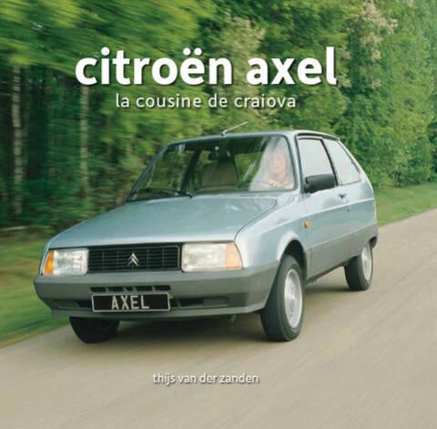 Olcit Club com Citroen Axel 1981-1994 1//43 Neuf Blister Ixo DeAgostini Oltcit