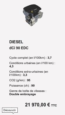 Clio Dci 90 EDC 2013-011