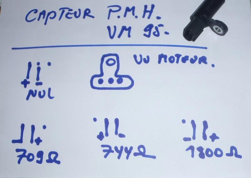 capteur pmh P8180010