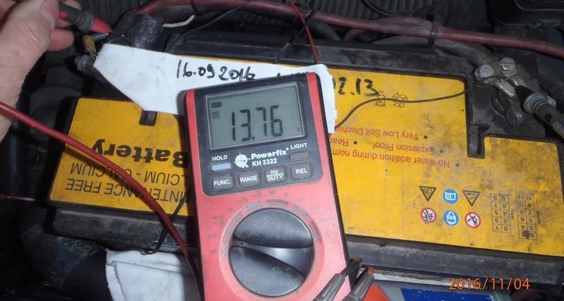 [résolu] probléme charge batterie Pb040116