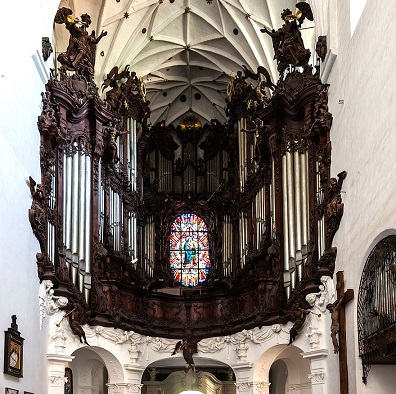 Bach - Oeuvres pour orgue - Page 5 Gdansk11