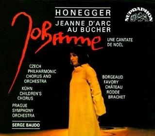 Arthur Honegger (1892-1955) Hors orchestre Honegg12
