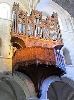 L'orgue de la Renaissance au premier Baroque Lorris11