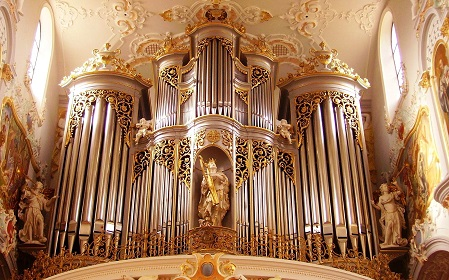 Bach - Oeuvres pour orgue - Page 5 Marias11