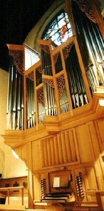 Bach - Oeuvres pour orgue - Page 5 Montry14
