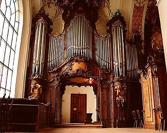 Bach - Oeuvres pour orgue - Page 5 Ottobe10