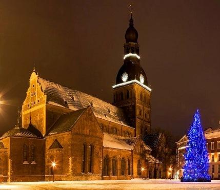 Mendelssohn, Schumann, Brahms et l'orgue romantique allemand Riga_c10