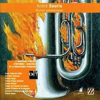 Musique ancienne populaire Souris10