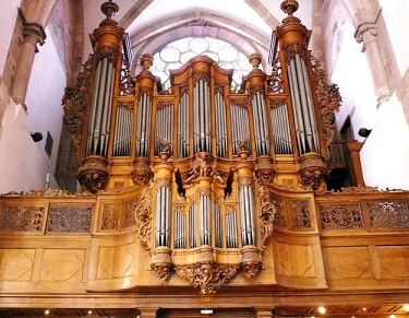 Bach - Oeuvres pour orgue - Page 5 Strasb11