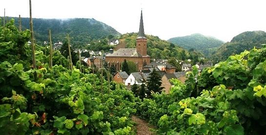 Mendelssohn, Schumann, Brahms et l'orgue romantique allemand Treis_10