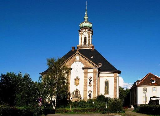 Mendelssohn, Schumann, Brahms et l'orgue romantique allemand Volkli10