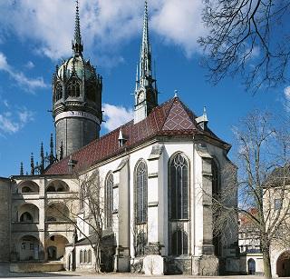 Mendelssohn, Schumann, Brahms et l'orgue romantique allemand Witten11