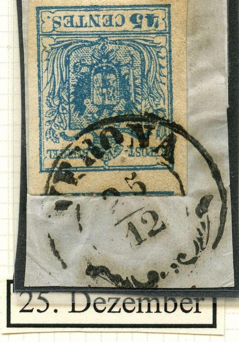 Briefmarken - Lombardei - Venetien 1850 - 1858 - Seite 4 25_12_10