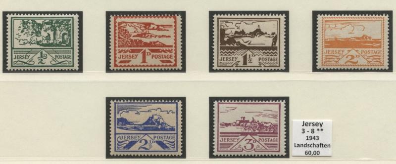 Die deutsche Besetzung der Kanalinseln Guernsey und Jersey 1940 bis 1945 A210