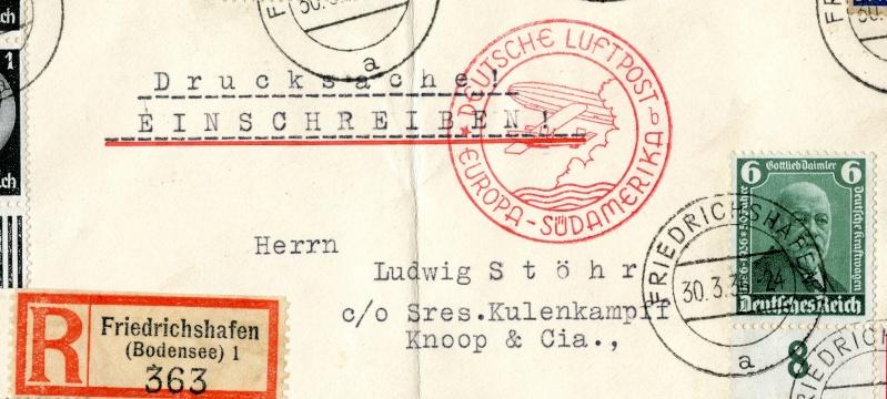 Zeppelinpost des LZ 129 - Seite 2 Img47710