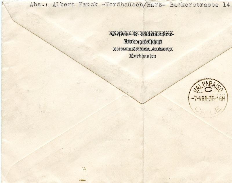 Zeppelinpost des LZ 129 - Seite 2 Img47810