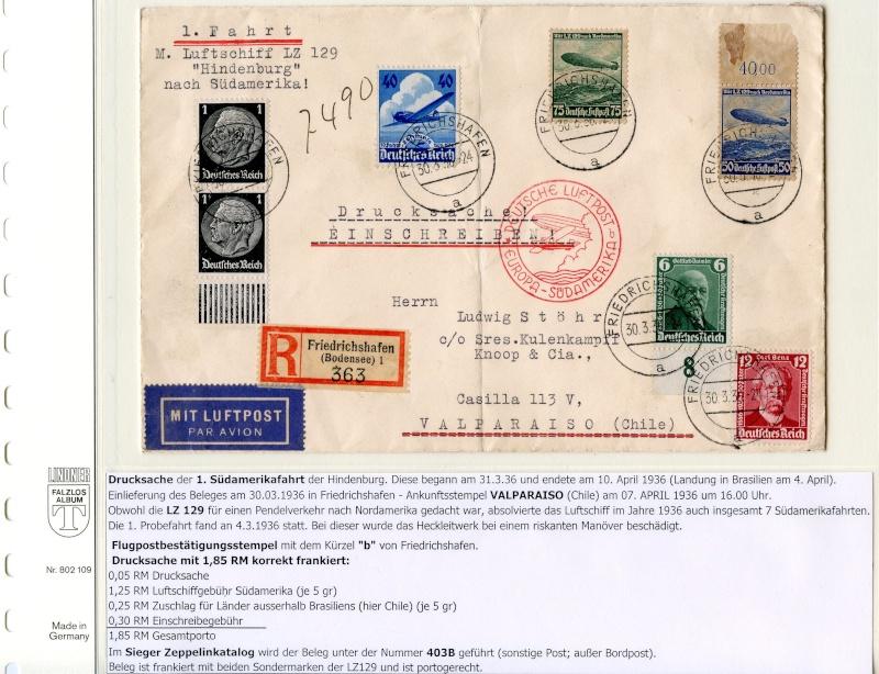 Zeppelinpost des LZ 129 - Seite 2 Img48410