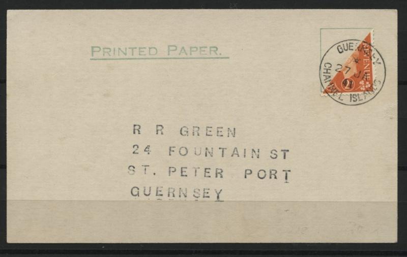 Die deutsche Besetzung der Kanalinseln Guernsey und Jersey 1940 bis 1945 Img55010
