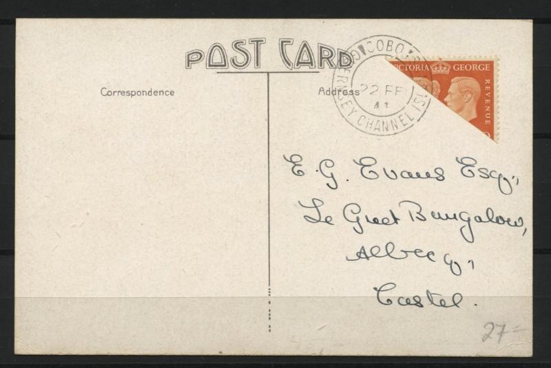 Die deutsche Besetzung der Kanalinseln Guernsey und Jersey 1940 bis 1945 Img55110